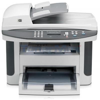 HP LaserJet M1522n MFP